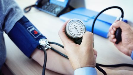 North Somerset patients are being offered out of hours GP appointments. Picture: Getty Images/iStock