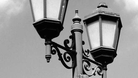 The lights around North Somerset are being upgraded.