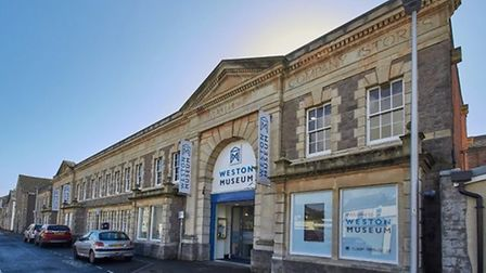 Weston Museum. Picture: Keith Spicer