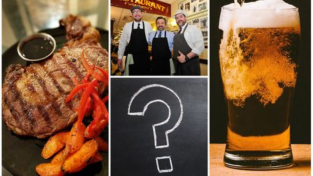 How well do you know Weston's pubs, clubs and restaurants? Try our quiz.