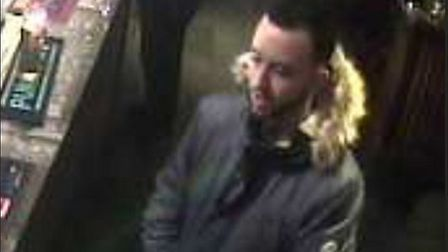 Can you help police identify this man? Picture: Avon and Somerset Constabulary