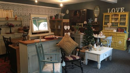 Somerset Re-Loved Furniture has announced it may close after this month.