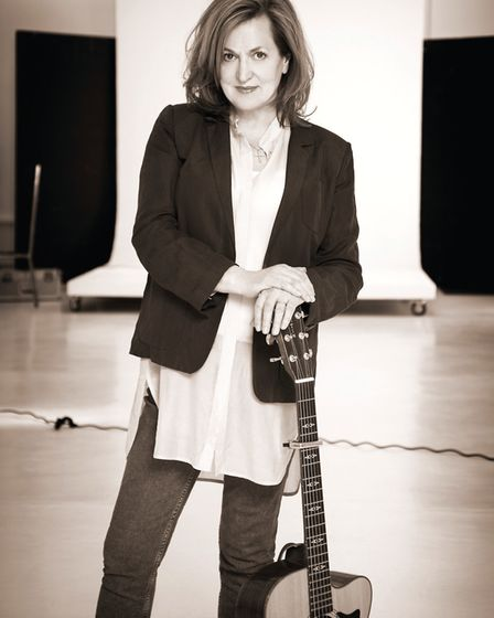 Barbara Dickson will perform at The Playhouse.