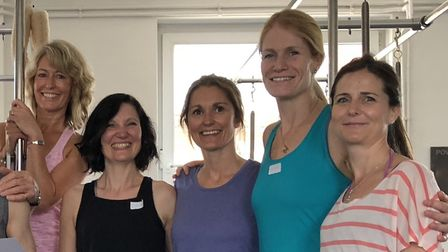 Physiotherapy and Pilates Rehabilitation Centre has opened its new, larger base in Clevedon.