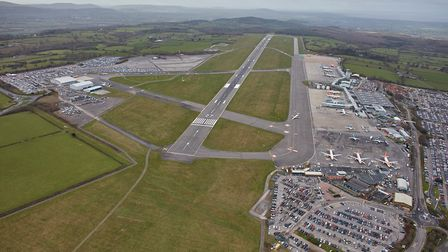 Bristol Airport has submitted plans to accomodate 12 million passengers per year