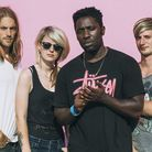 Bloc Party will perform in Bristol this summer. Picture: Rachael Wright