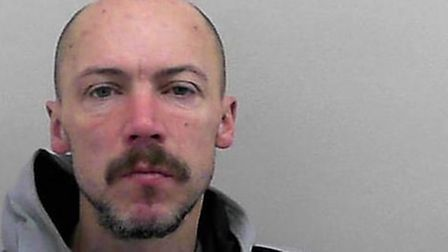 Stephen Emsley was sentenced to one-year in prison. Picture: Avon and Somerset Constabulary