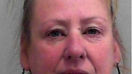 Sheila Thompson was jailed for 12 months. Picture: Avon and Somerset Constabulary