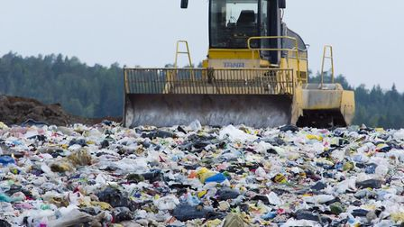 No waste from North Somerset will be sent to landfill. Picture: Pixabay