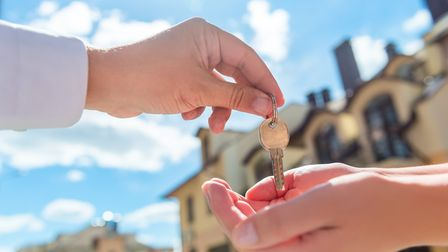 Seventy Weston landlords have signed up to the NLCE.Picture: Getty Images