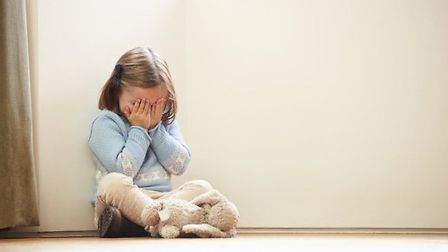 Children living in care in the district are more likely to experience mental health difficulties tha