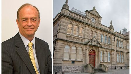 Council tax will increase by 2.75 per cent.