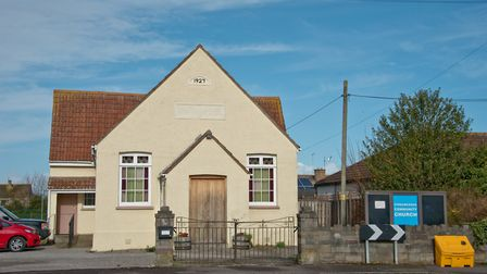 Steamcross Community Church in Claverham. Picture: MARK ATHERTON