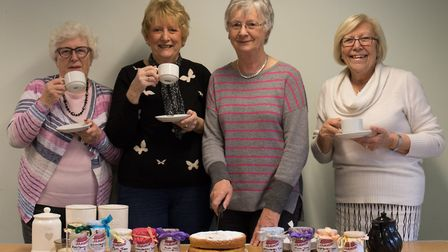 The Friends of Weston Hospicecare are looking for home-made jams and preserves to sell at events.