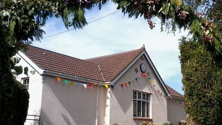 Redhill Village Club is hosting a public consultation later this week.Picture: Redhill Village Club