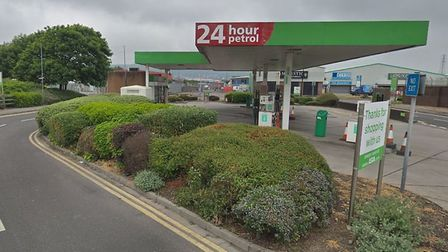 Asda's petrol station will not reopen until late-June. Picture: Google Maps