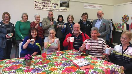 More than £40,000 is needed to keep Worle Community Centre running. Picture: Henry Woodsford