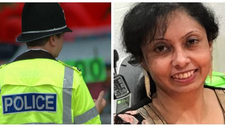 Uma Kulkarni has been missing since Wednesday.Picture: Avon and Somerset Constabulary