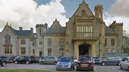 Ian Woodward, aged 54 of Compton Bishop, was sentenced at Taunton Crown Court.Picture: Google Street