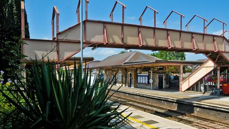 Yatton Railway Station is one of the affected stations.