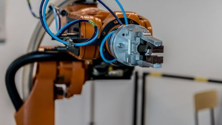Almost half of North Somerset's jobs are at risk of succumbing to automation.