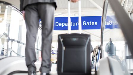 Bristol Airport has been named the best in Europe