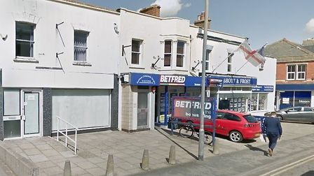 Two former Burnham banks could be set for redevelopment Picture: Google