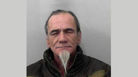Gordon Maddocks is wanted by the police.Picture: Avon and Somerset Constabulary