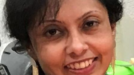 Uma Kulkarni has been missing since April 3 and police are growing increasingly concerned for her we