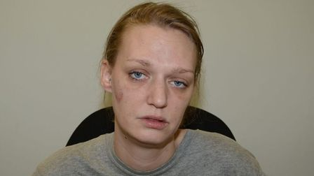 Tracy Bibby was found guilty at Bristol Crown Court. Picture: Avon and Somerset Constabulary