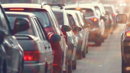 Cars are one of the biggest causes of air pollution.