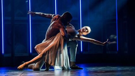 Fame – The Musical will be at the Bristol Hippodrome this month.