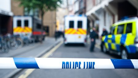 Police have arrested a man in his 20s. Picture: Getty Images/iStockphoto