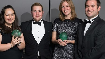 Noah's Ark took home two gold awards at the Bristol, Bath and Somerset Tourism Awards.