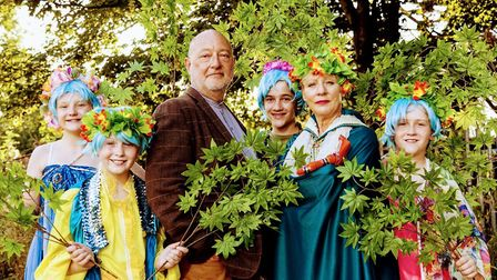 Worle Operatic and Dramatic Society will perform at the Playhouse. Picture: Ben Hurst