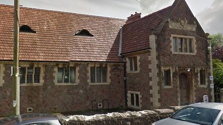 Church House hosts Westleaze Toddler Group on Wednesdays.Picture: Google Street View