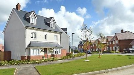 Bellway will build two, three, four and five-bedroom homes.