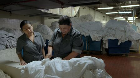 The Chambermaid will be shown on September 8.Picture: Cinemablend