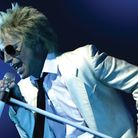 Paul Metcalfe will perform The Rod Stewart Story at the Playhouse. Picture: Prestige Productions