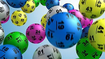Did you buy a EuroMillions ticket in April?