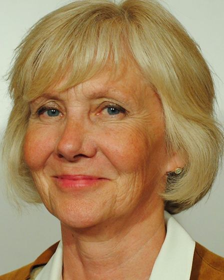 Cllr Catherine Gibbons. Picture: North Somerset Council