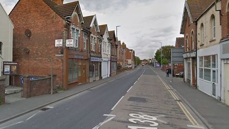 The Chippy, Highbridge has closed temporarily to address teething issues.Picture: Google Street View