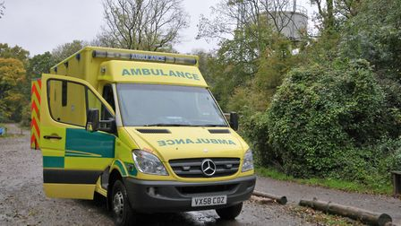 South Western Ambulance NHS Foundation Trust is urging people to download the what3words app so they
