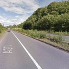 The Long Ashton bypass will close for vital repairs next week.Picture: Google Street View