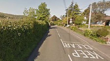 Call for speed reduction on Hutton roads