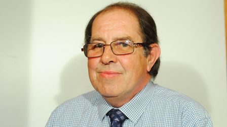 Cllr James Tonkin. Picture: NSC