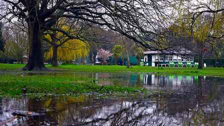 Clarence Park. Picture: Terry Kelly
