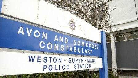 Hate crime is on the rise in North Somerset.