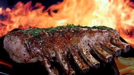 Fans of steak only have a few weeks to wait for Miller & Carter to open. Picture: Pixabay