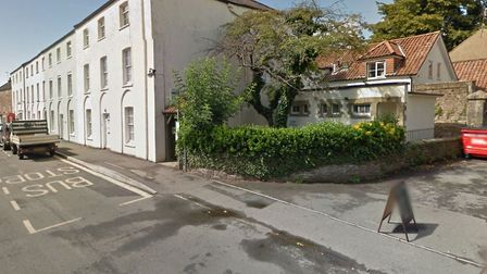 Public toilets in Wrington have been trashed over two consecutive weekends.Picture: Google Street Vi